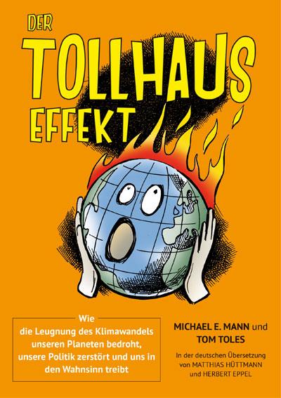 Cover: Der Tollhauseffekt
