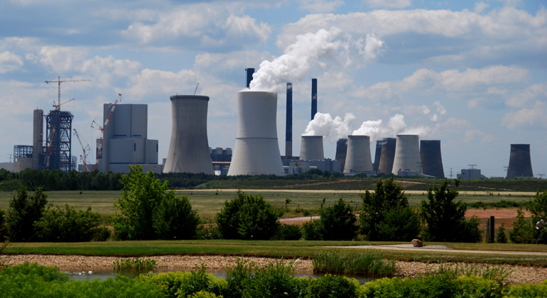 Old coal-fired power plants block EU climate and energy goals – retirement is the only solution