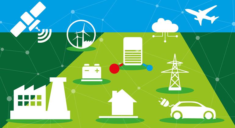 DLR   Querschnittprojekt GigaStore: Strom- und Wärmespeicher für jeden Einsatzbereich