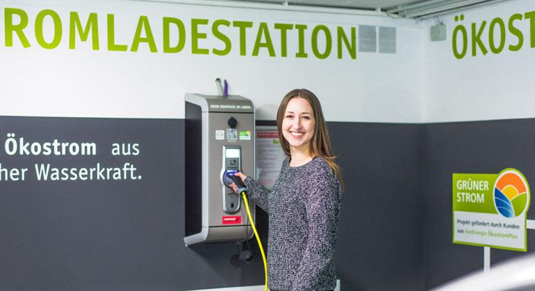 Agentur für Erneuerbare Energien e.V. | Stadtwerke Konstanz
