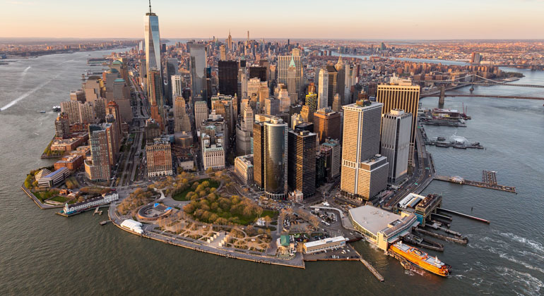 """19 Global Cities Commit to Make New Buildings """"Net-Zero Carbon"""" by 2030"""