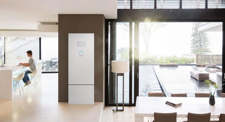 sonnen.de | Schon bis zum Jahr 2020 ist laut Macrom mit einer Verdopplung des aktuellen Marktvolumens für Batterie-Heimspeicher zu rechnen.