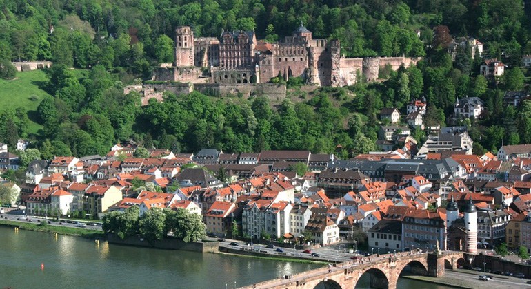 Fotolia.com | Heidelberg