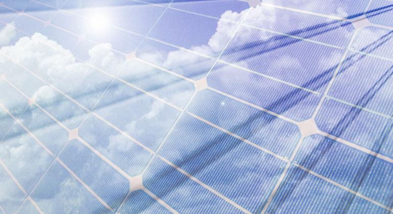 Was bedeutet Wasserknappheit für die Energiewende?