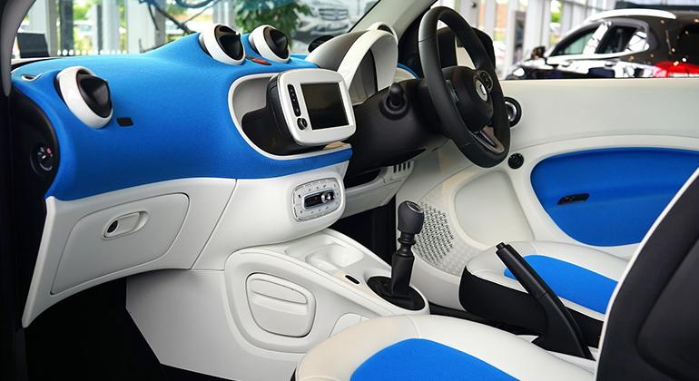 Der Wandel der Mobilität hat deutliche Folgen für die Automobilzulieferer