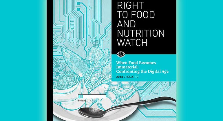 FIAN   Wie die Digitalisierung die Auseinandersetzung um Ressourcen sogar verschärfen und eine dezentrale Nahrungsmittel-Versorgung gefährden kann