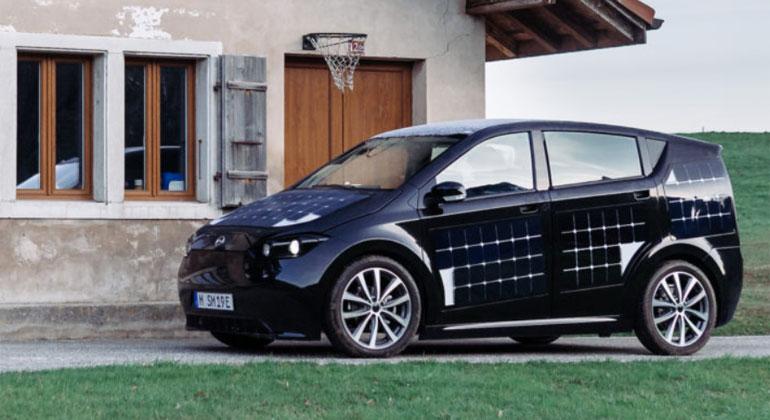 sonomotors.com | Dass Elektroautos – hier das Solarauto Sion – sich nicht durchsetzen, geht auch auf das Konto von Verkehrswende-Befürwortern, meint Martin Unfried.