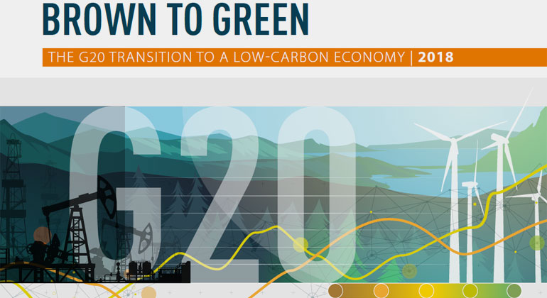 G20 Brown to Green Report 2018