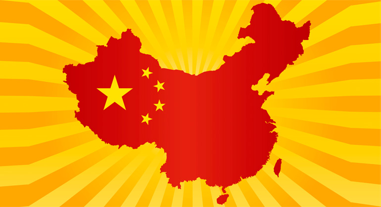 Depositphotos | jpldesigns | Offenbar will China sein Zubauziel bis 2020 auf mindestens 210 Gigawatt erhöhen. Denkbar sind aber auch 250 bis 270 Gigawatt.