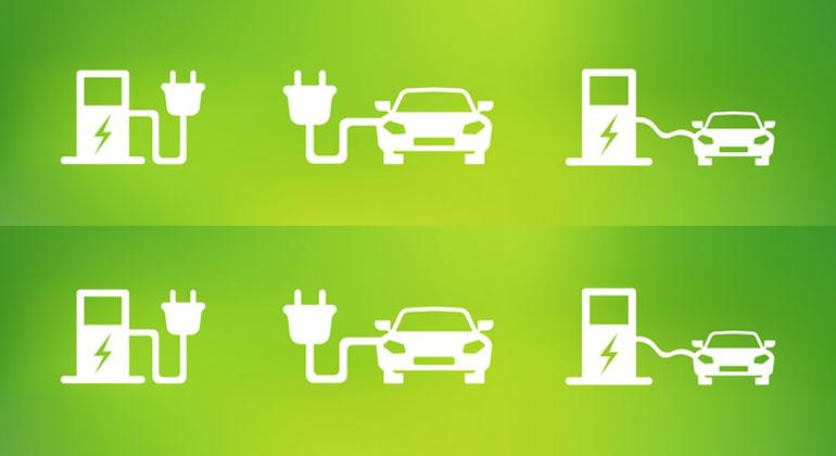 Fotolia.com | DanielBerkmann | Elektroautos mit Akkuspeicher sind die derzeit beste Option, um Verbrennungsmotoren zu ersetzen.