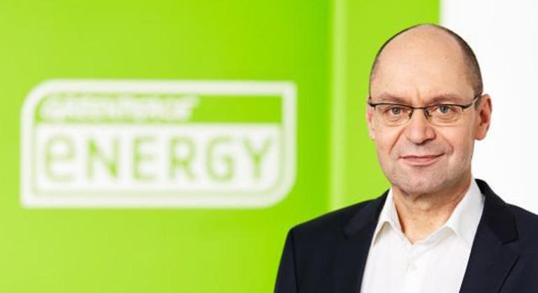 Enver Hirsch / Greenpeace Energy eG   Marcel Keiffenheim ist Leiter Politik und Kommunikation bei Greenpeace Energy.