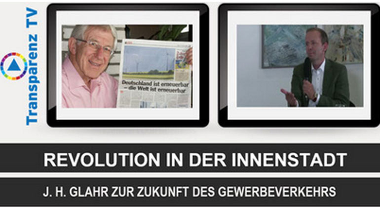 transparenztv.com | Franz Alt jetzt jede Woche auf TransparenzTV