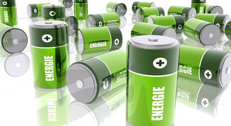 Fotolia.com | Strikker | Schwächen der Batterierichtlinie aufgezeigt