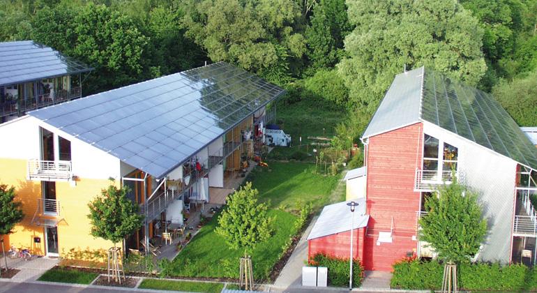 solarsiedlung.de | Ob der Mieterstrom vom Dach durch die Mini-Korrektur rentabel wird, steht in den Sternen.