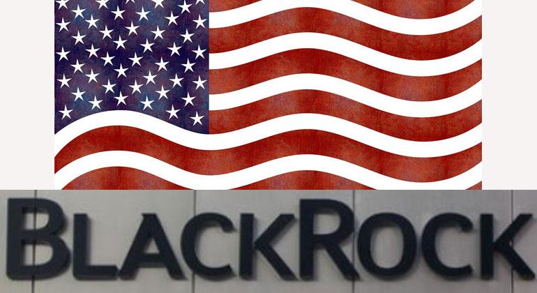 pixabay.com | chrystale | Black Rock ist der weltweit größte Vermögensverwalter mit 6,3 Billionen US Dollar. Black Rock ist auch der weltweit größte Investor in neue Kohlekraftwerke und einer der größten in Erdöl und Erdgasfirmen, sowie der größte US-Investor in die Regenwaldzerstörung.