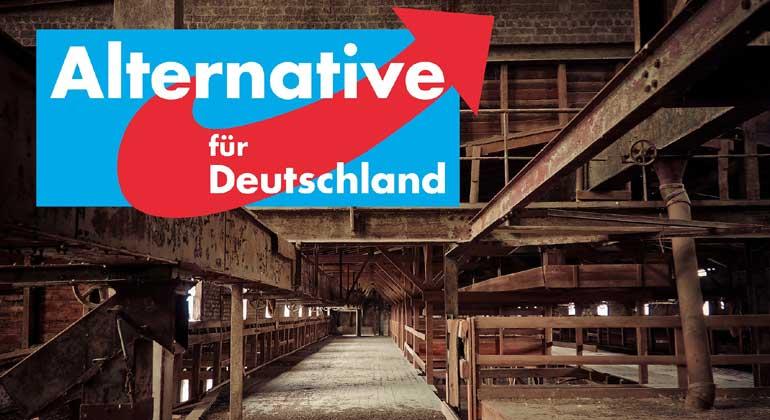 """""""Altparteien"""" und AfD komplementär"""