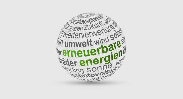 panthermedia | SG-Design | Die Ergebnisse der Studie zeigen, dass die aktuellen Ziele des Pariser Klimaabkommens beschleunigt erreicht werden können und sollten. Eine Wende hin zu 100% sauberen, Erneuerbaren Energien ist sehr realistisch – schon jetzt, mit den heute verfügbaren Technologien.