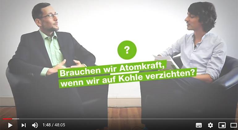 Schafft Deutschland die Energiewende?