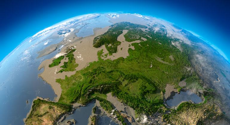 Depositphotos | Antartis | Und dennoch: Die Menschheit kann genug tun, um das Schlimmste noch abzuwenden. Alle, die von der COP24 erneut enttäuscht nach Hause fahren, können und sollen viele Aktivitäten vor Ort entfalten und kompromisslosen Klimaschutz organisieren.