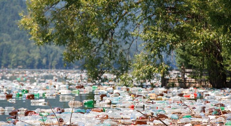 Kommt jetzt wirklich das Ende vom Plastikmüll?