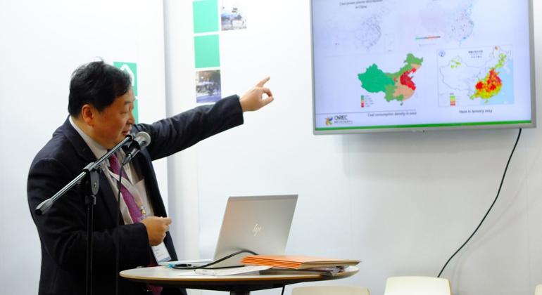 Internationaler Bericht zeigt, wie China die Klimaschutzziele von Paris erreichen kann