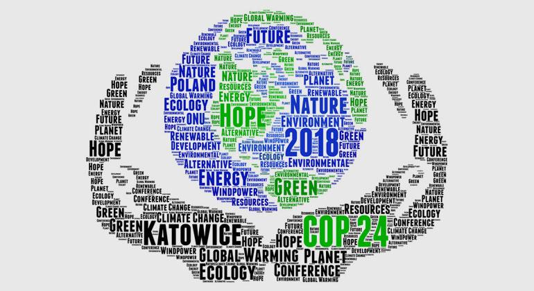 Klimagipfel schafft Grundlage für weltweite Umsetzung des Pariser Abkommens