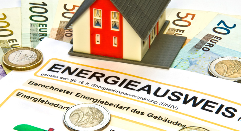 Viele Energieausweise ab 2019 ungültig