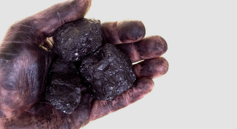 Neue Kohle-Rangliste