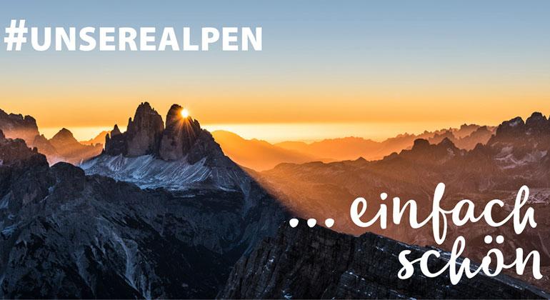 unsere-alpen.org