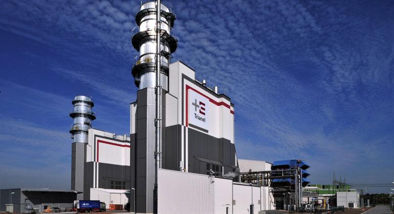 Possi88/Wikimedia Commons | Jahrelang haben die Marktbedingungen das GUD-Kraftwerk in Hamm für Betreiber Trianel kaum rentabel gemacht – der gestiegene CO2-Preis hat das geändert.