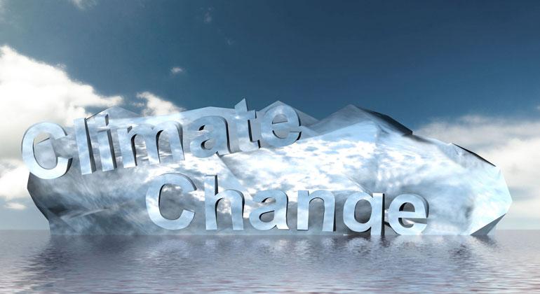 Depositphotos   rustonwayne   Damit die Ziele des Pariser Klimaabkommens noch eingehalten werden können, müssen 2019 entscheidende Weichen gestellt werden.