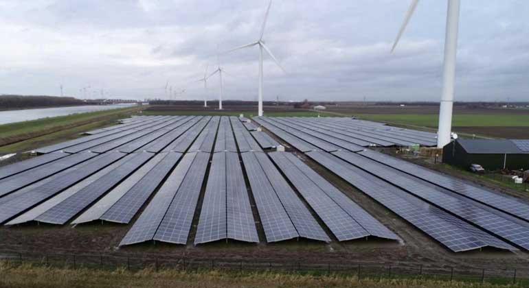unisun-energy.nl | Zonnepark Rilland
