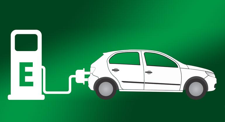 Mehr Elektroautos und vereinfachtes Laden essentiell für Klimaschutzziele