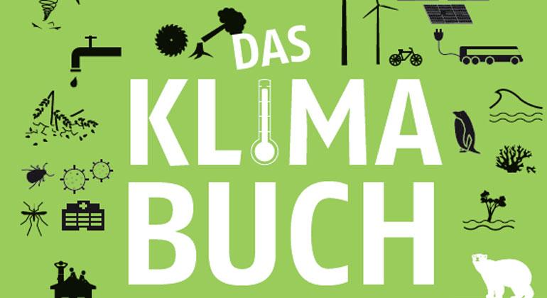 oekom-crowd.de | Das Klimabuch von Esther Gonstalla auf oekom crowd