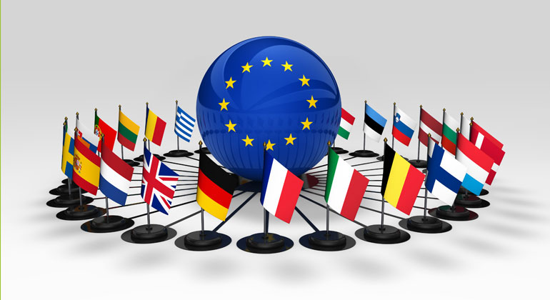 How to socially balance carbon pricing in Europe