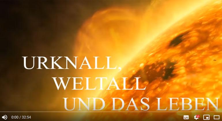 Urknall, Weltall und das Leben | Screenshot
