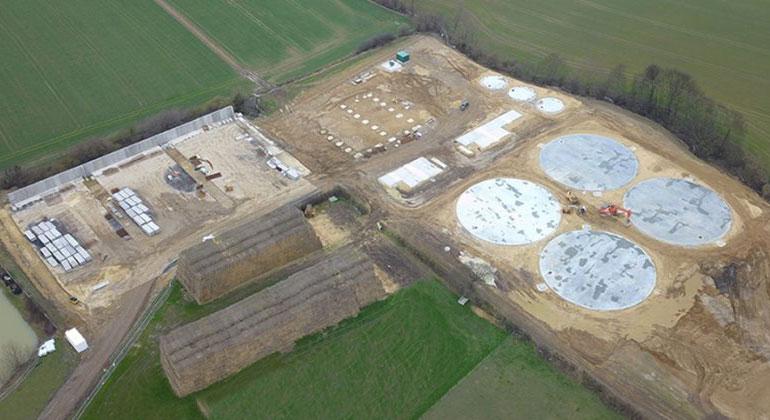 Weltec Biopower | Lanes Farm Energy