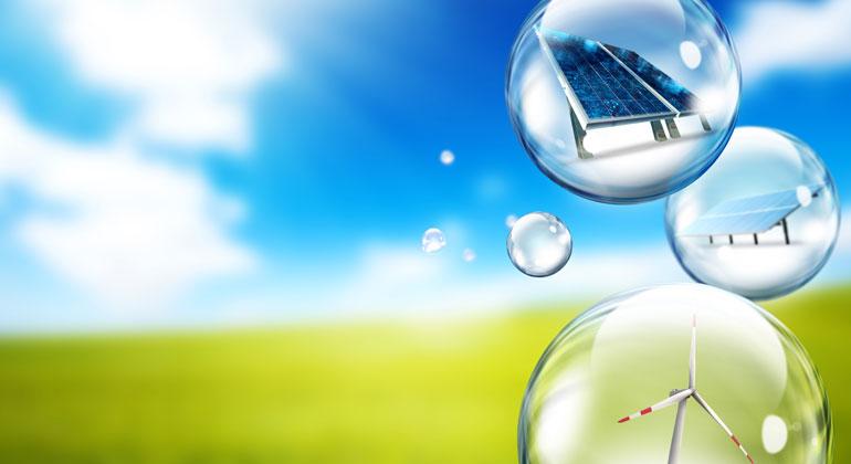Depositphotos | alphaspirit | Es sei sinnvoller, in klimafreundliche Technologien zu investieren und damit den Standort zukunftsfit zu machen, als Milliarden an Strafzahlungen aufgrund verfehlter Klimaschutzziele zu zahlen.