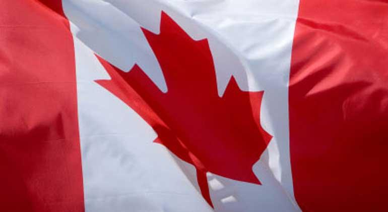 Kanada darf CO₂-Preis festsetzen
