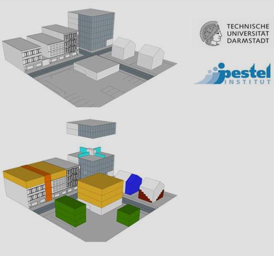 fmi-mineralwolle.de | Deutschlandstudie 2019 - Wohnraumpotenziale in urbanen Lagen - Aufstockung und Umnutzung von Nichtwohngebäuden