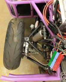 uwaterloo.ca | Eine von Waterloo Engineering entwickelte Draufsicht auf eine der Radeinheiten oder Eckmodule.