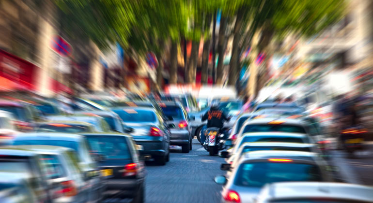 Klimaschutz im Verkehr: Plädoyer für eine Regierungs-Charta der Fairkehrswende