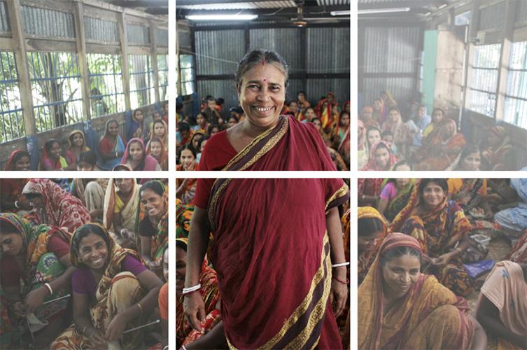 Bagdha Enterprises | wfto.com | Keine nachhaltige Entwicklung ohne Gleichberechtigung der Geschlechter