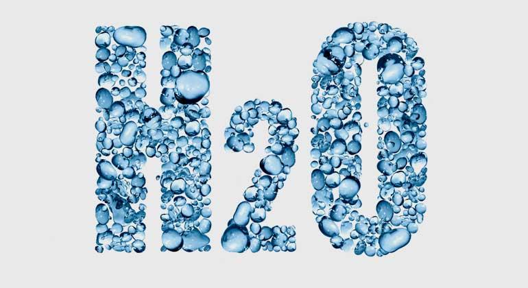 Umfrage zu Wasserstoff