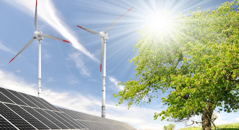 bigstock   volrabvaclav   Shell investiert zunehmend in erneuerbare Energien.