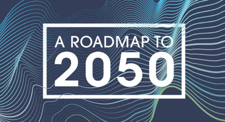 irena.org | Renewable energy needs to be scaled up at least six times faster for the world to meet the decarbonisation and climate mitigation goals set out in the Paris Agreement, says Global Energy Transformation: A Roadmap to 2050.