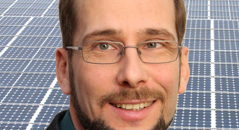 Cornelia-Quaschning | Prof. Dr. Volker Quaschning