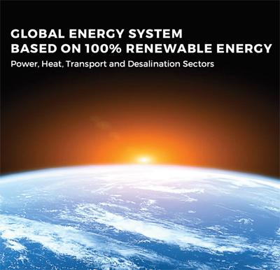 energywatchgroup.org | Zugleich ist eine solche globale Energiewende hin zu erneuerbaren Energien die einzige Option für den Energiesektor, welche mit der Einhaltung der Pariser Klimaziele einhergeht. Die Energiewende ist damit keine Frage der technischen Machbarkeit oder wirtschaftlichen Rentabilität, sondern nur eine Frage des politischen Willens.