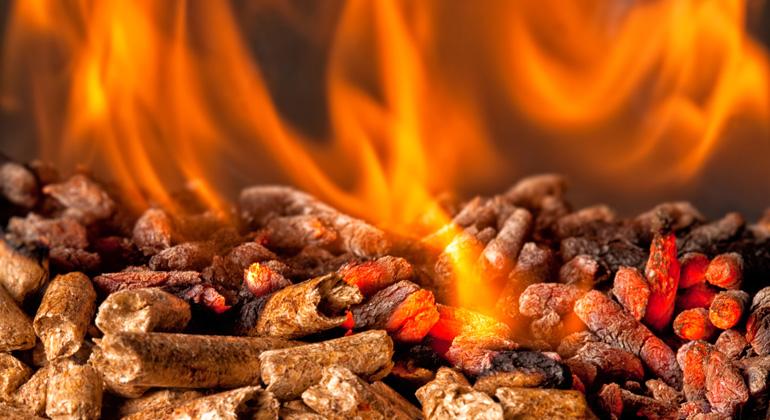 Heizöl im Jahresschnitt 6,5% teurer als Holzpellets