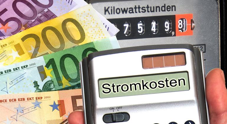 pixelio.de | ThorbenWengert | Haare fönen, Hemden bügeln, Wäsche waschen: Im Hamburg ist Strom überdurchschnittlich teuer, in Düsseldorf dagegen vergleichsweise günstig.